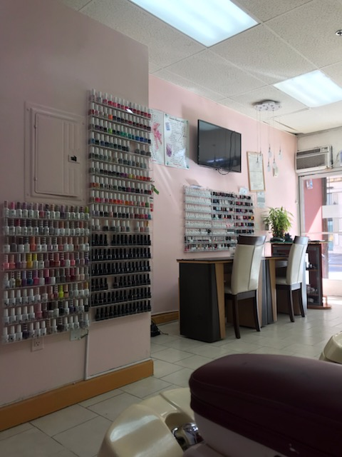 Nail Envy I Nails Salon in Los Angeles CA 90013