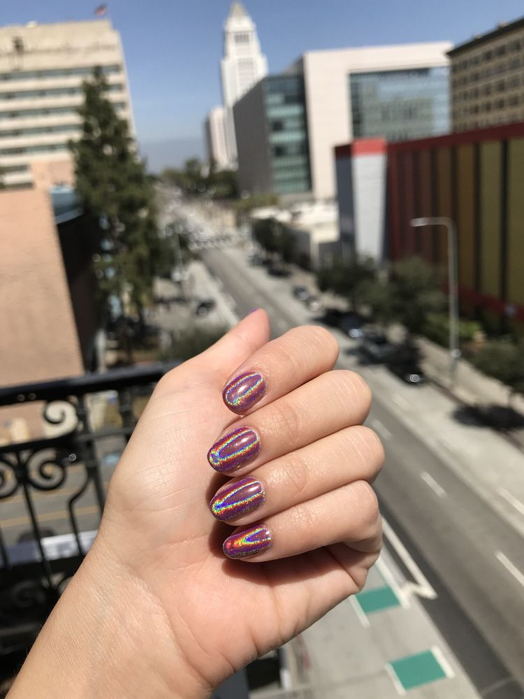 Nail Envy I Nails Salon in Los Angeles CA 90013